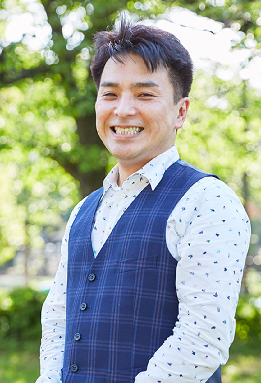代表取締役吉村 勇作